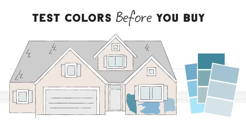 Perfect Exterior Paint