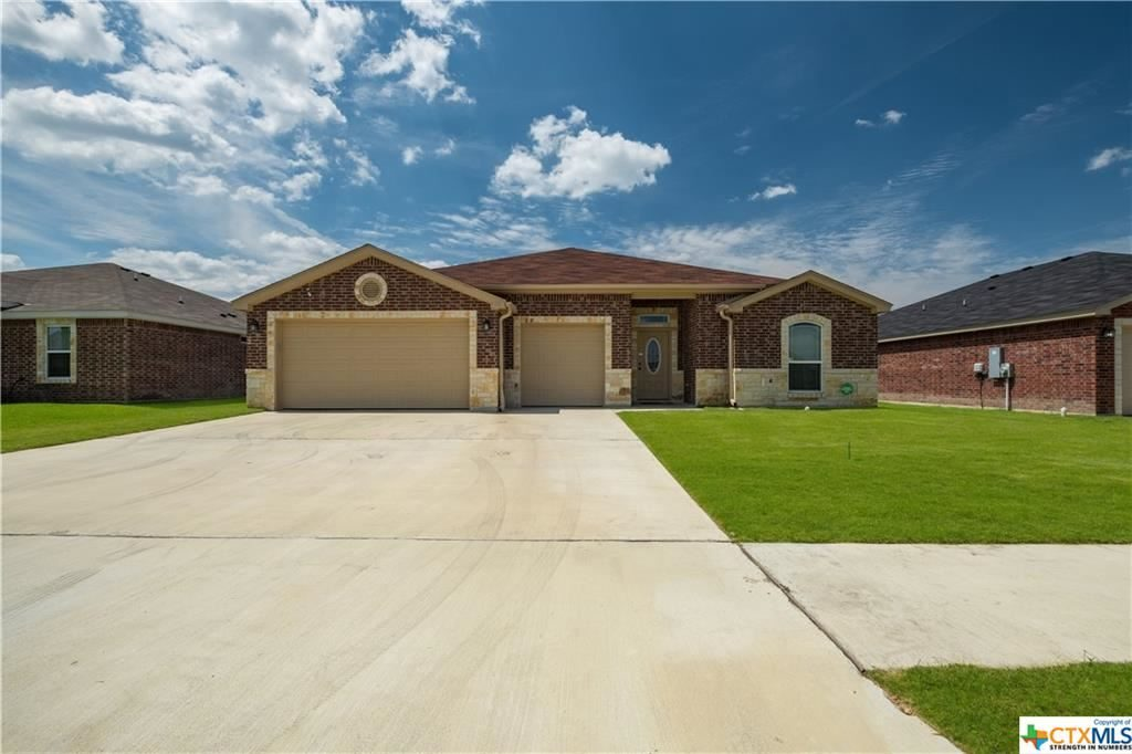 Here's a newly listed property in Killeen, Texas. Scheduling your own private showing for…