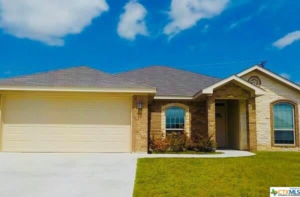 Newly listed property in Bunny Trail Estates in Killeen. Be one of the first…
