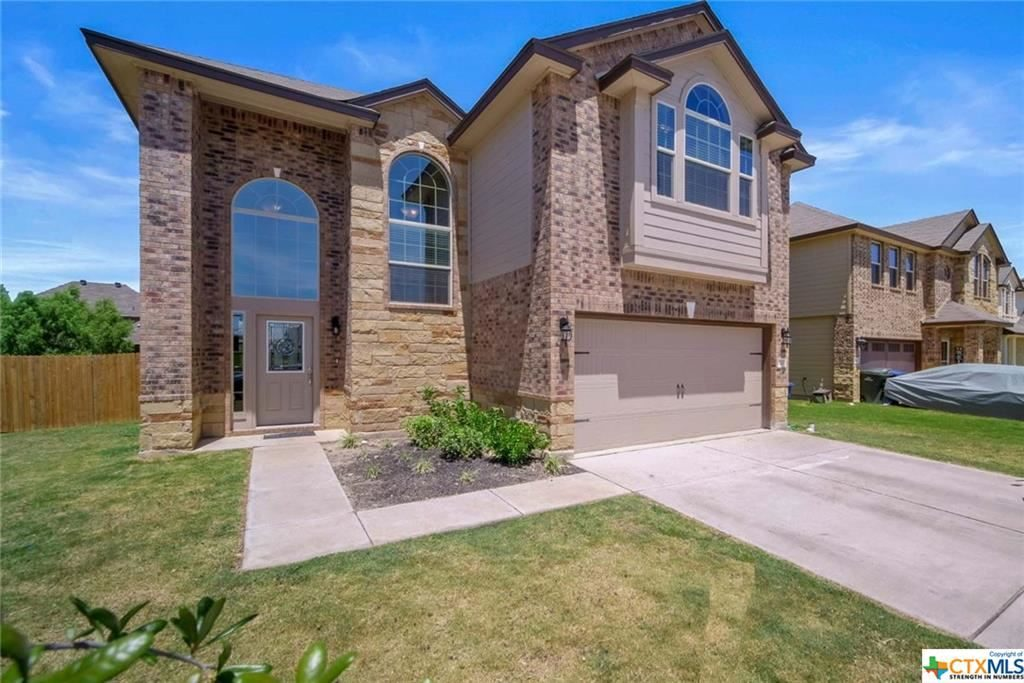Looking for a home in Copperas Cove? Look no further. Schedule your showing today.…