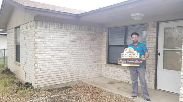 Congratulations Edgardo on the purchase of your new home. Still remember how everything started…