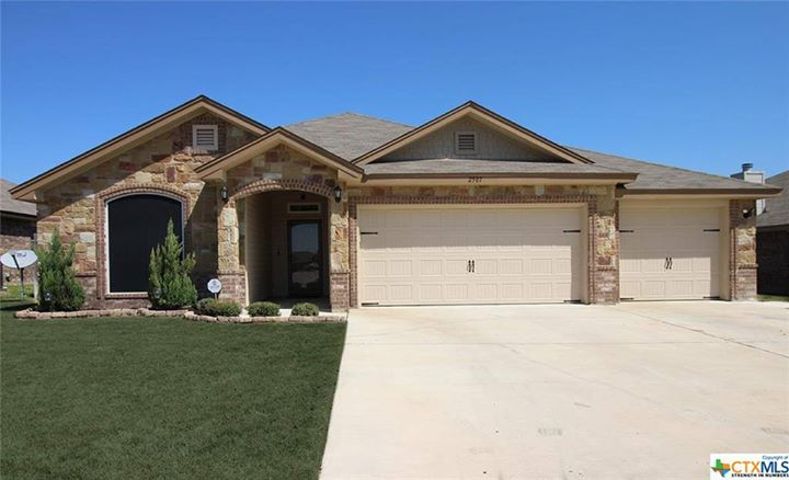"""4 bed   3 bath   2,228 sqft   year, 2014  Price: $189,900 """"Welcome…"""