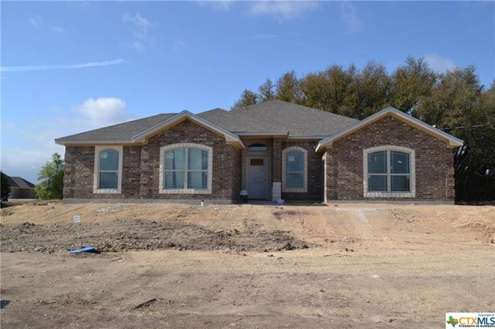 """Price: $309,500!! 4 bed   bath  Year 2019   2 acres """"BEAUTIFUL NEW CONSTRUCTION…"""