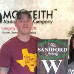 Congratulations Sandford Family. We are thankful to have been part of your home purchasing…