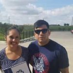 Congratulations Saldiviar Family in the sale of your house! You became friends back in…