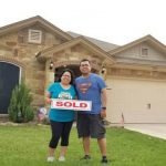 Congratulations on your home purchase! It was an honor to have met you both…