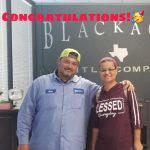 Congratulations Anita and John on the sale of your home! Thank you for giving…